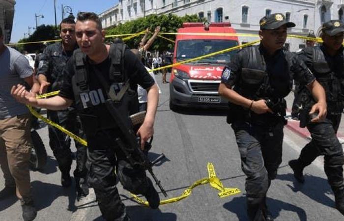 تونس.. العثور على جثة إرهابي ثانٍ في جبل السلوم