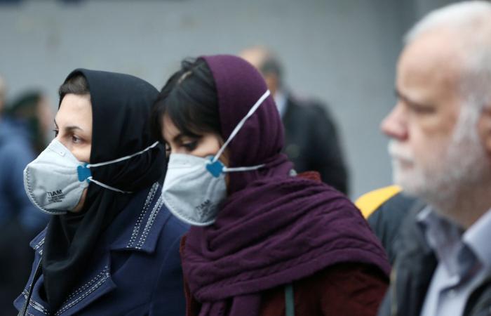إيران | مراسلون بلا حدود: إيران تتكتم على كورونا وتقمع الإعلام