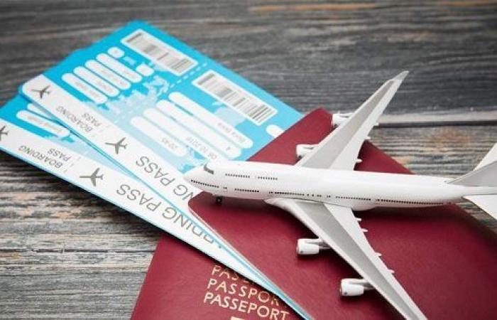 اقفال شركات اجنبية لروابط اصدار تذاكر السفر!