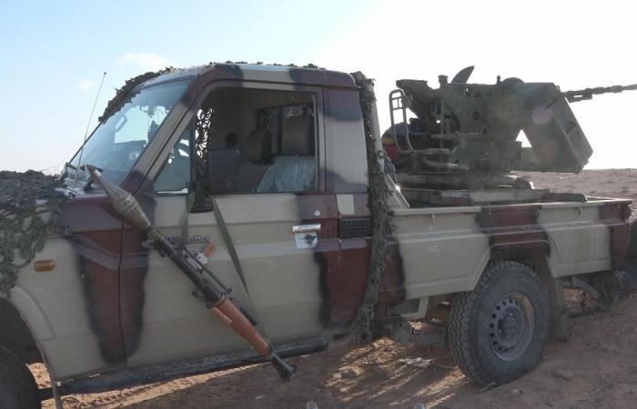 الحويج: البرلمان يرفض أسلوب البعثة الأممية في ليبيا
