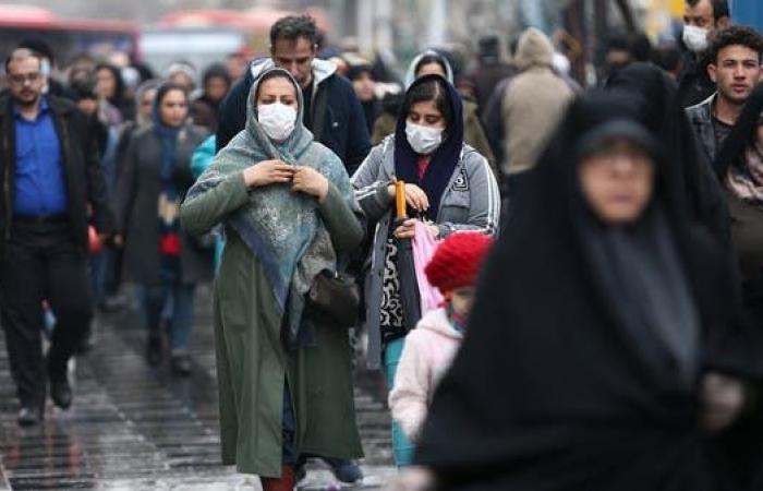 إيران | وزير الصحة الإيراني: التزموا ولا تجبرونا على عزل المدن