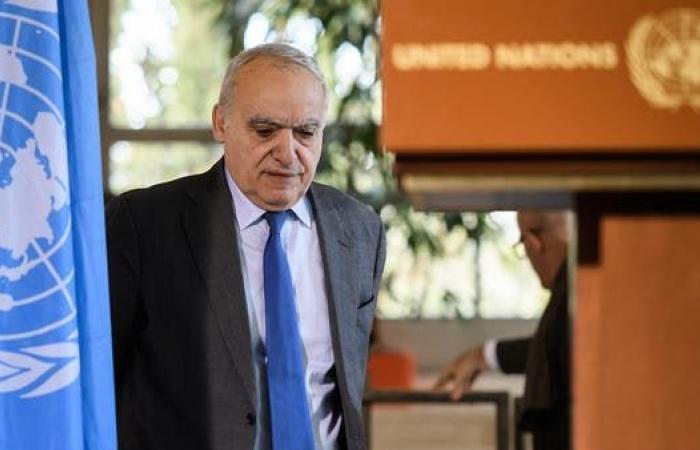 انطلاق الحوار السياسي حول ليبيا في جنيف.. بمن حضر