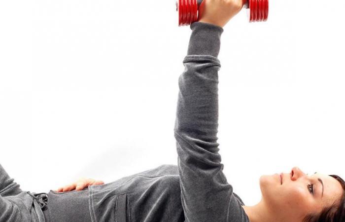 3 تمارين رياضية تمنعك من زيارة طبيب القلب
