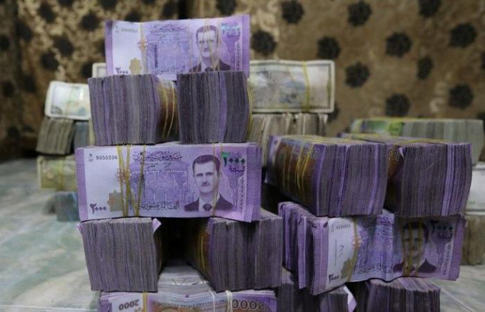 """سوريا   الكشف عن قيمة """" أقساط التأمين """" التي يدفعها السوريون في اليوم الواحد"""