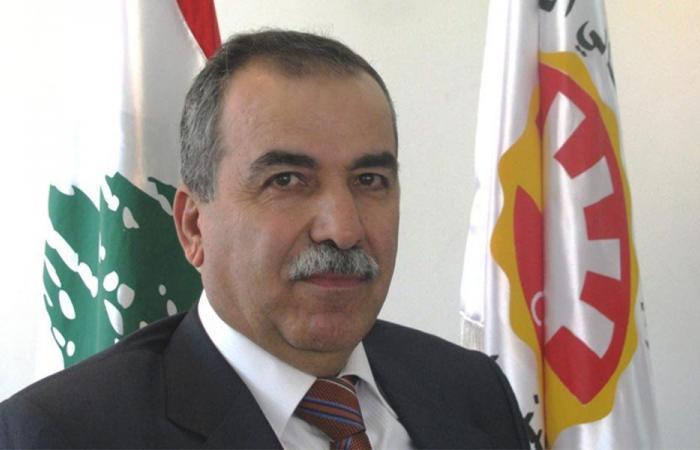 فقيه: 55% من اللبنانيين أصبحوا فقراء