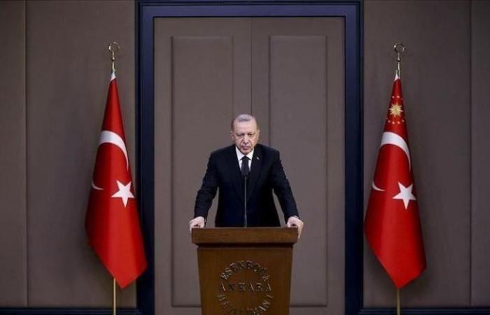 سوريا | أردوغان : هذه أكبر مشكلة تواجهنا حالياً في إدلب و سنتجاوزها قريباً