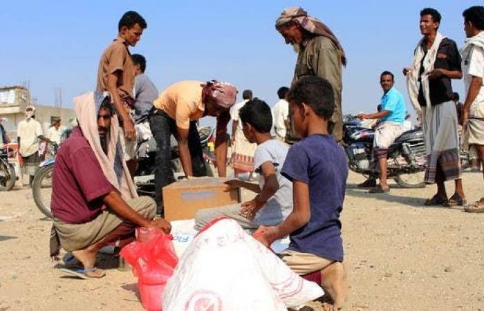 اليمن | قوت اليمنيين مجدداً.. في مهب انتهاكات ميليشيا الحوثي