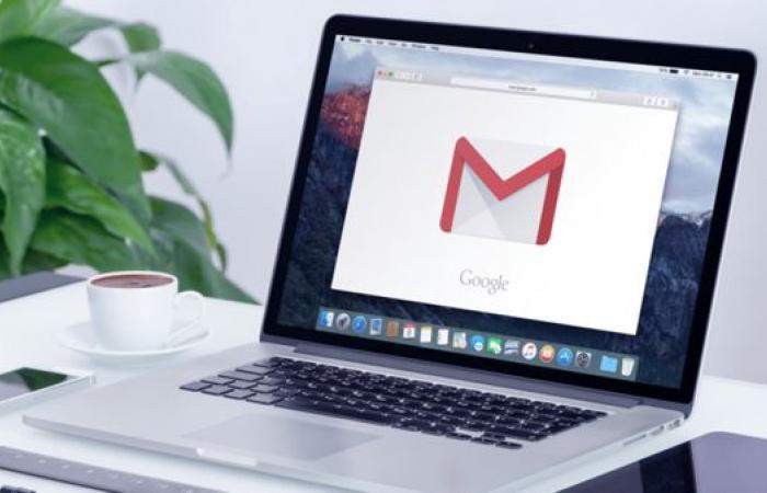 ميزة لتوجيه رسائلك تلقائيا في جيميل
