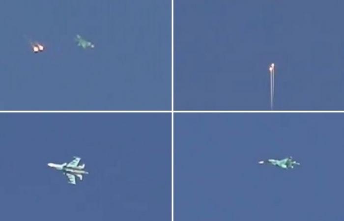 سوريا | روسيا تتهم تركيا باستهداف طائراتها بصواريخ محمولة على الكتف في إدلب !