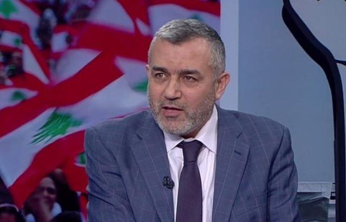 رئيس دائرة مكافحة الإحتكار والغلاء: نشعر مع الناس وفي الفترة الأخيرة لم نرحم التجار