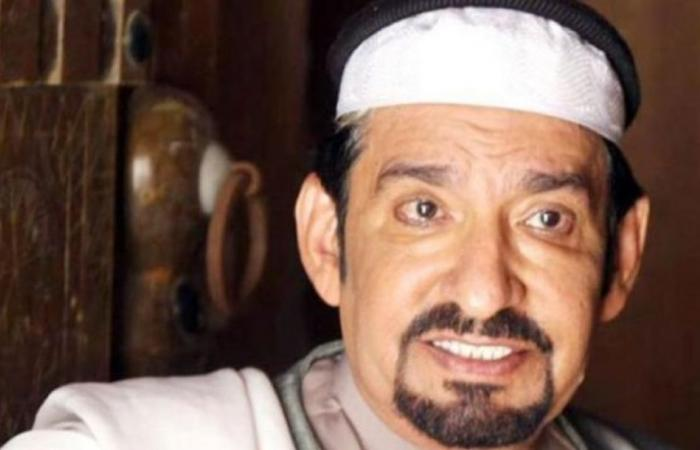 عبدالله السدحان يتعرض لحادث سير خلال توجهه للرياض