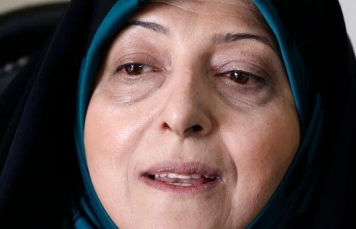 إيران | كورونا يتفشى في النظام.. ويصيب نائبة روحاني