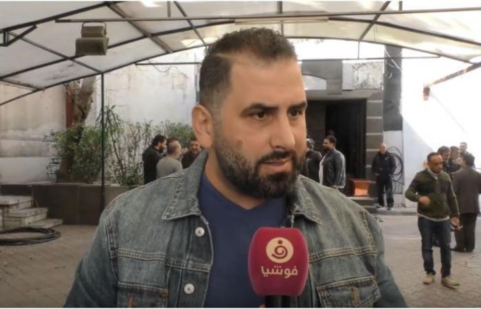 أذينة العلي: الحديث عن هوية نقيب الفنانين السوريين سابق لأوانه!