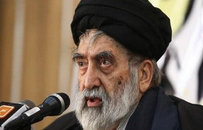 مصر | أصابه كورونا.. وفاة راعي المصالح الإيرانية لدى مصر