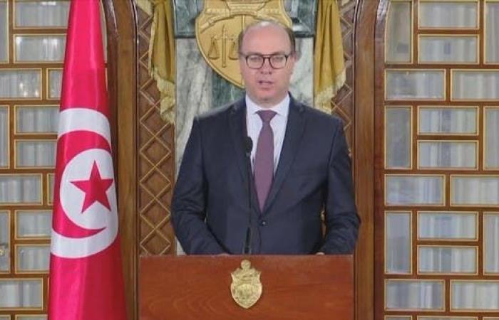 حكومة الفخفاخ تنال ثقة البرلمان التونسي