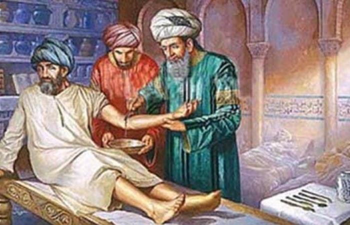 كتب طب عربية عالجت الأوروبيين ودرسوها في جامعاتهم