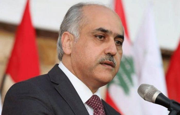 أبو الحسن لمعلوف: شكرًا لأنك أظهرت وقائع مكتوبة للسيدة الوزيرة