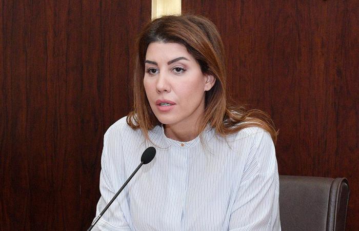 يعقوبيان تتقدم باقتراح لتحويل جلسات اللجان النيابية إلى علنية