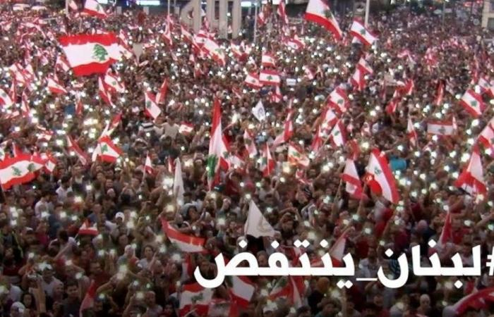 العميد جورج نادر لـ «الأنباء»: الثورة شالت نص المنظومة السياسية الفاسدة