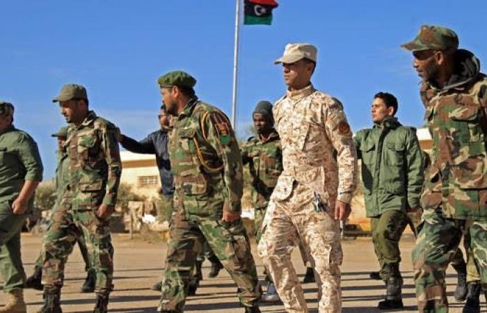 بعد إدلب.. 7 قتلى أتراك بقصف الجيش الليبي على معيتيقة
