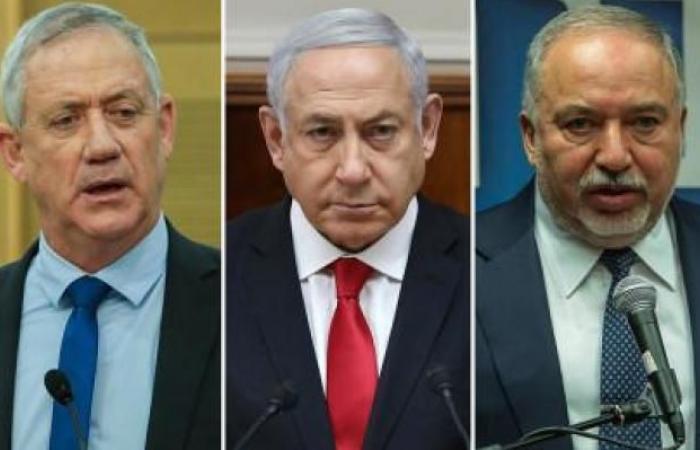 فلسطين | توقعات باستمرار الجمود السياسي في إسرائيل مع قرب إجراء الانتخابات