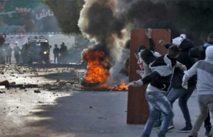 فلسطين   تخوف داخل الضفة من عدوى التصعيد