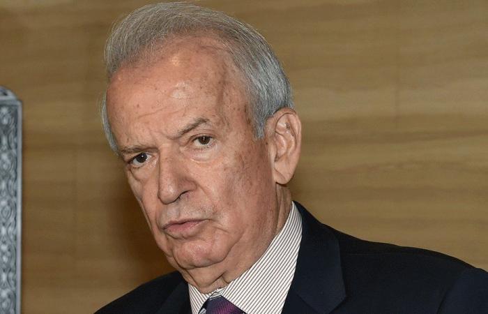 حماده: لا مساعدات من أصدقاء لبنان في ظل هذا العهد الفاشل