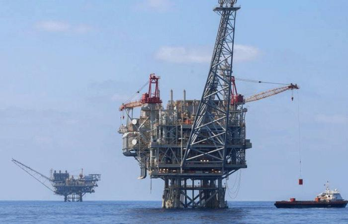 عين الدائنين على عائدات الغاز المستقبلية