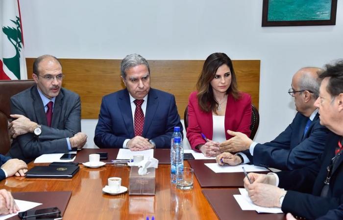 حسن: ما يمر به لبنان ظرفي ولن يؤثر على سياسة الحكومة