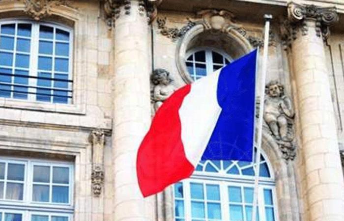 مساعدات فرنسية للبنان لمواجهة فيروس كورونا