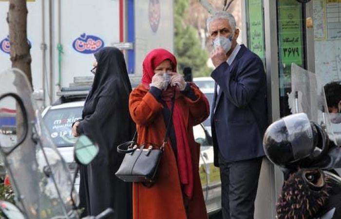 إيران | أنباء عن وفاة 210 بإيران بسبب كورونا.. وطهران تنفي