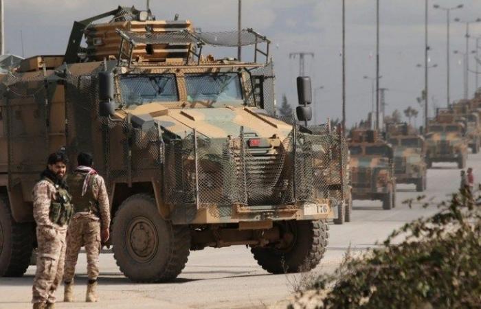 سوريا   تركيا تعلن : جميع عناصر نظام بشار الأسد باتت هدفاً مشروعاً لنا