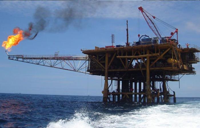 بلد الشفط اكتشف النفط!