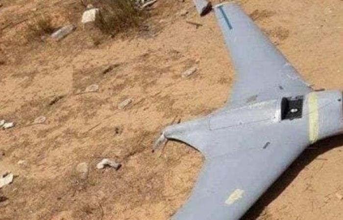 الجيش الليبي يحبط أكبر هجوم جوي للوفاق.. 6 طائرات تركية