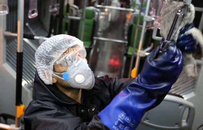 إيران   سببان وراء ارتفاع نسبة الوفيات بفيروس كورونا في إيران