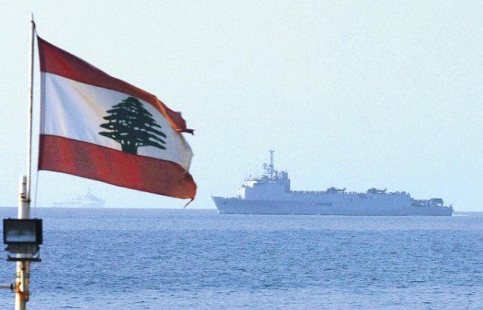 حدود لبنان البحرية: ثروة نفطية رهينة حسابات إقليمية