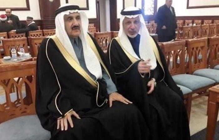 السعودية | نيابة عن الملك سلمان..الأمير منصور بمصر لتقديم العزاء بمبارك