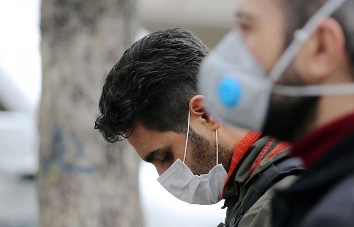 """مستشفى """"بهمن"""" ينفي وجود أي مصاب بكورونا"""