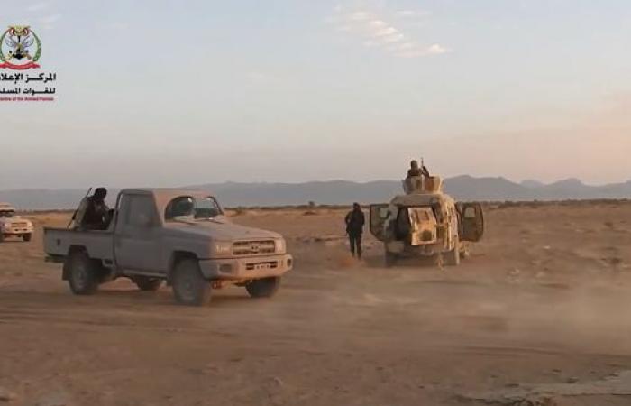 اليمن | الجيش يتحول من الدفاع للهجوم بالجوف ويكبد الحوثي خسائر كبيرة