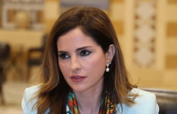 وزيرة الاعلام: حبّذا لو نجنب الصحافيين الاعتداءات