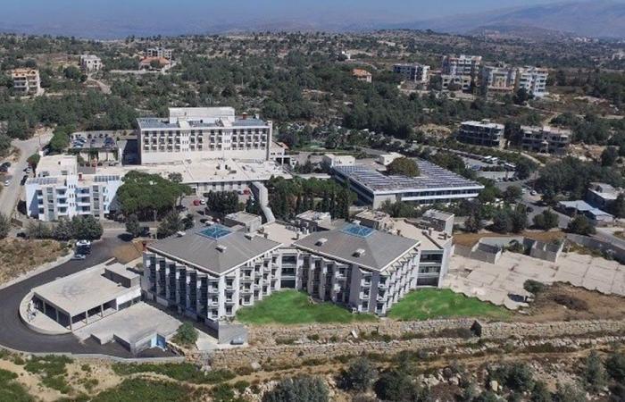 مستشفى عين وزين ينفي وجود حالات كورونا وسلّ