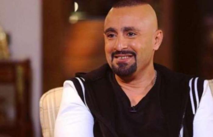 أحمد السقا يدخل في نوبة بكاء بعد ظهور الرجل الخفي في حياته