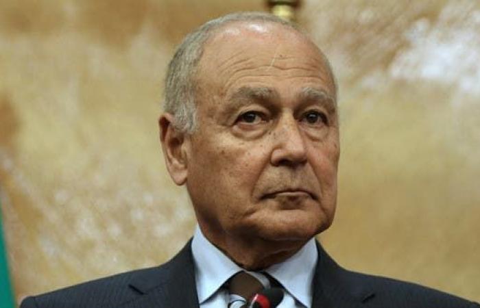 مصر   الجامعة العربية تحذر من خطورة التصعيد العسكري بشمال سوريا