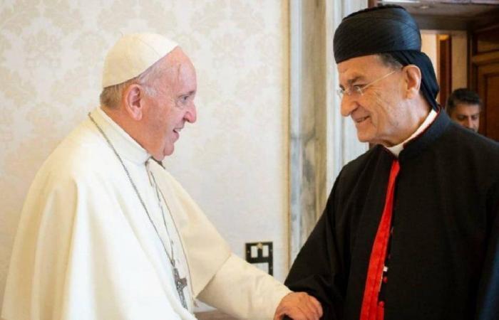 """دبلوماسيّة """"بيّ الكاثوليك"""" في خدمتنا؟"""