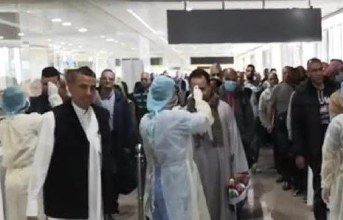 السعودية | السعودية توصي بتدابير للقادمين من دول مصابة بكورونا