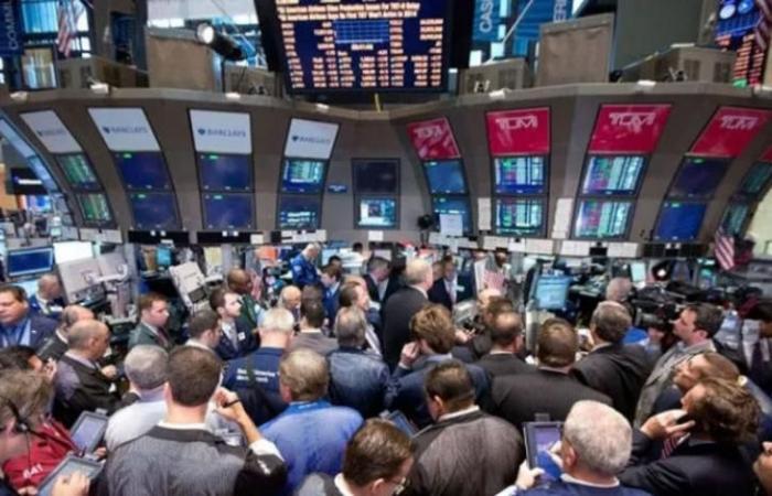 البورصات تراهن على تجارة البيانات المالية