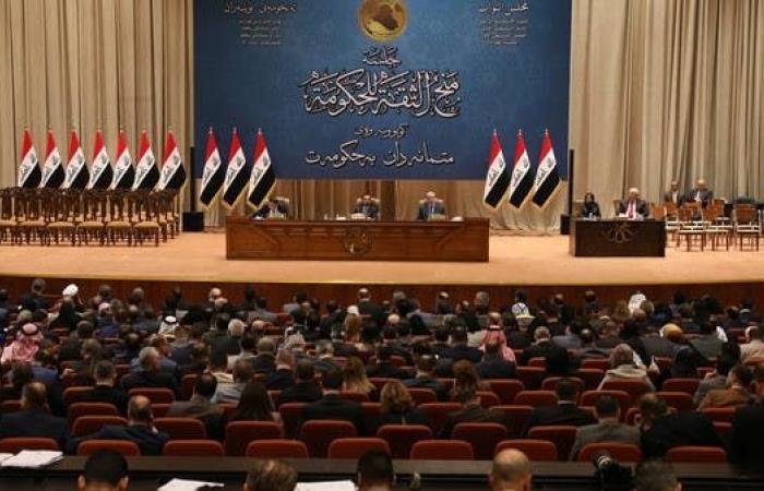 العراق | برلمان العراق يرجئ جلسة التصويت على حكومة علاوي