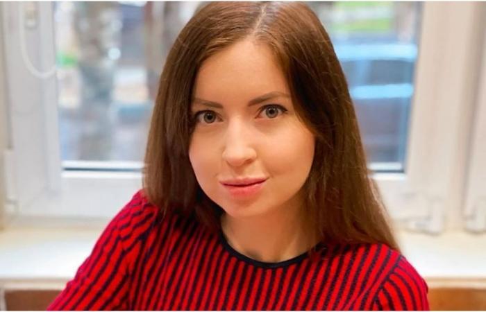 عيد ميلاد مدونة روسية يتحول لمأساة.. فقدت زوجها وآخرين!