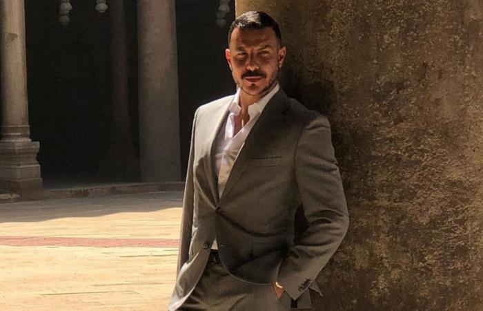 """باسل خياط يحصد لقب """"الجوكر"""" بعد حلقتين من """"عهد الدم""""!"""