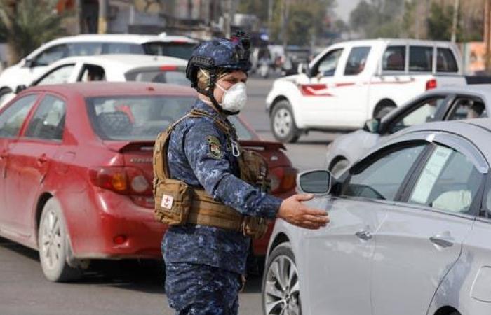 العراق | ساحات بغداد تستعد لمليونية.. والصحة تحذر من التجمع